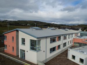 Deele-College-Donegal-quantity-surveying-ireland
