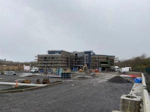 Primary Care centre quantity surveyors smlcc construction